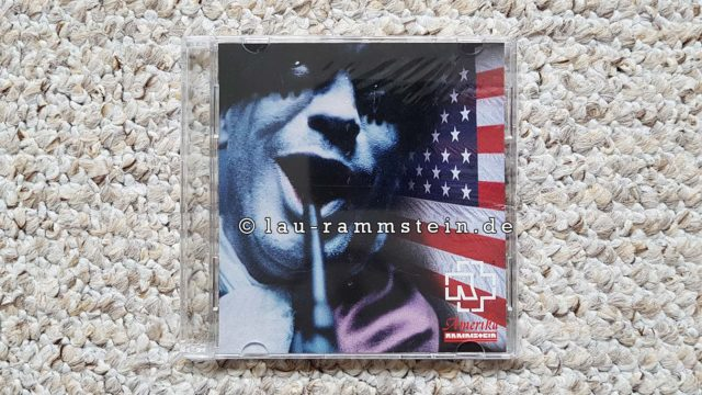 Rammstein - Amerika (Pock It) | 1