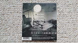 Lindemann - Praise Abort (Digipak)   2