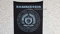Rammstein - Multifunktionstuch Est. 1994 | 2