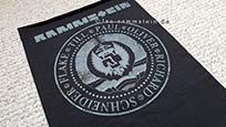 Rammstein - Multifunktionstuch Est. 1994 | 3
