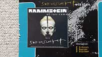 Rammstein - Sehnsucht (Limited Herbst Tour Box 1997) [v2] | 2