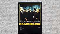 Rammstein - Sehnsucht (Limited Herbst Tour Box 1997) [v2] | 3