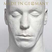 Album Made in Germany 1995 - 2011