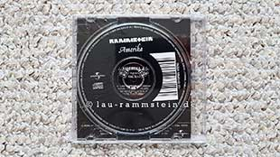 Rammstein - Amerika (Pock It) | 2