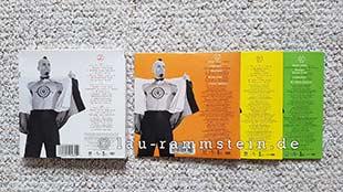 Rammstein - Feuer Frei! (Limited UK Box Set)   2