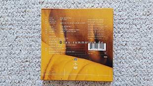 Rammstein - Ich will (Limited UK Box Set) | 3