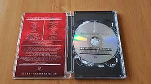 Rammstein - Lichtspielhaus (DVD) | 2