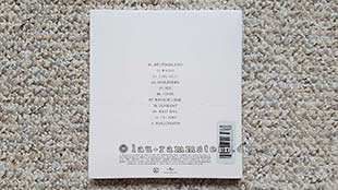 Rammstein - Unbetitelt (Digipak) | 2